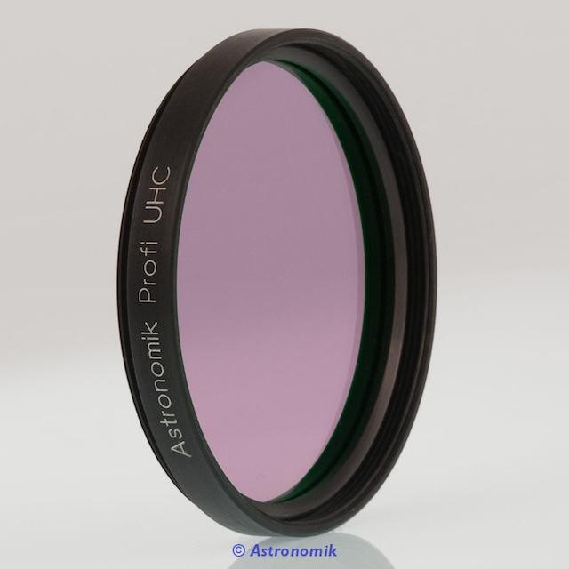 "ASTRONOMIK 2"" UHC PROFI"