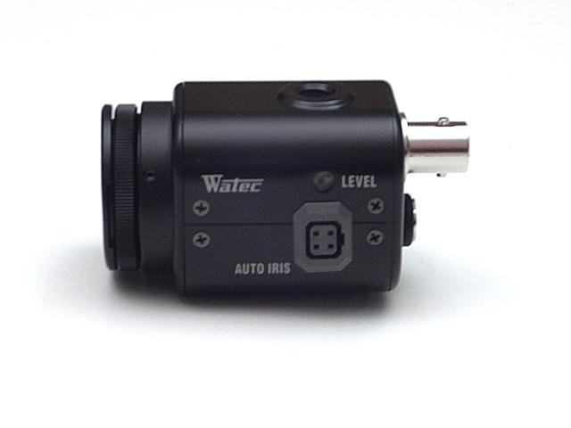 "WATEC 910HX 1/2"""