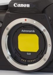 ASTRONOMIK EOS CLIP CLS CCD