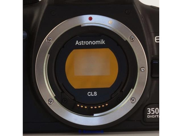 ASTRONOMIK EOS CLIP CLS