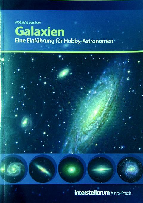 Oculum DE ASTRO-PRAXIS: GALAXIEN