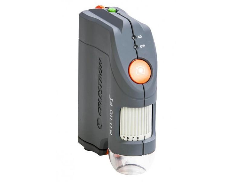 Celestron Micro WiFi (44313)