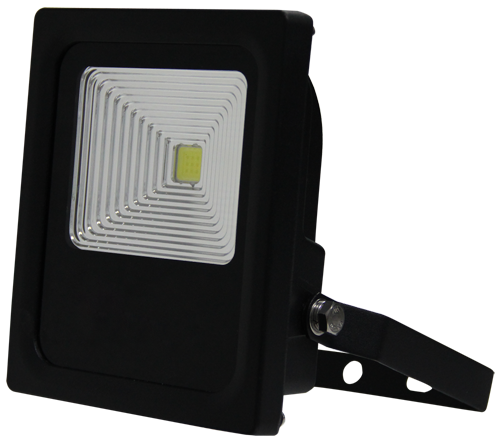 Reflektor G21 LED 10W, 750lm, 240V, studená bílá, krytí IP65