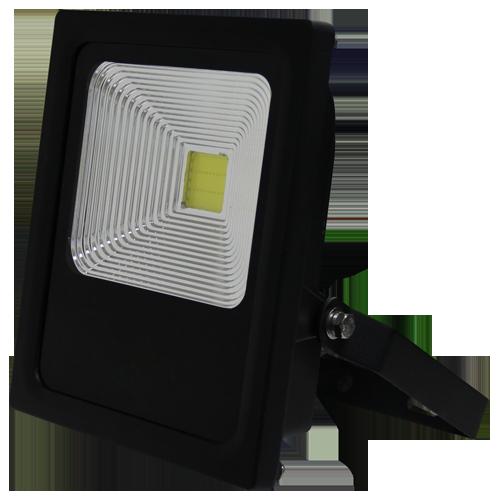Reflektor G21 LED 20W, 1600lm, 240V, studená bílá, krytí IP65
