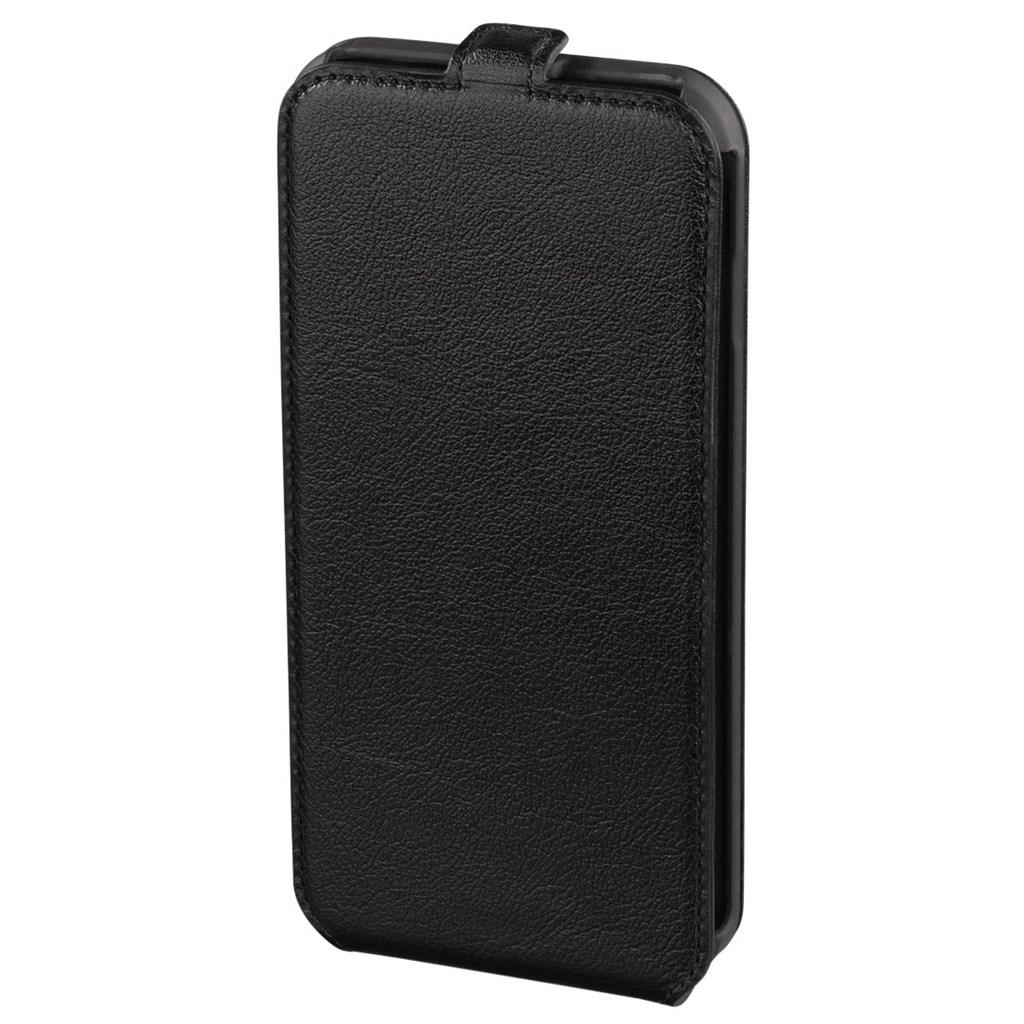 Hama prime Line Flap-Case for Apple iPhone 6 Plus, seta black