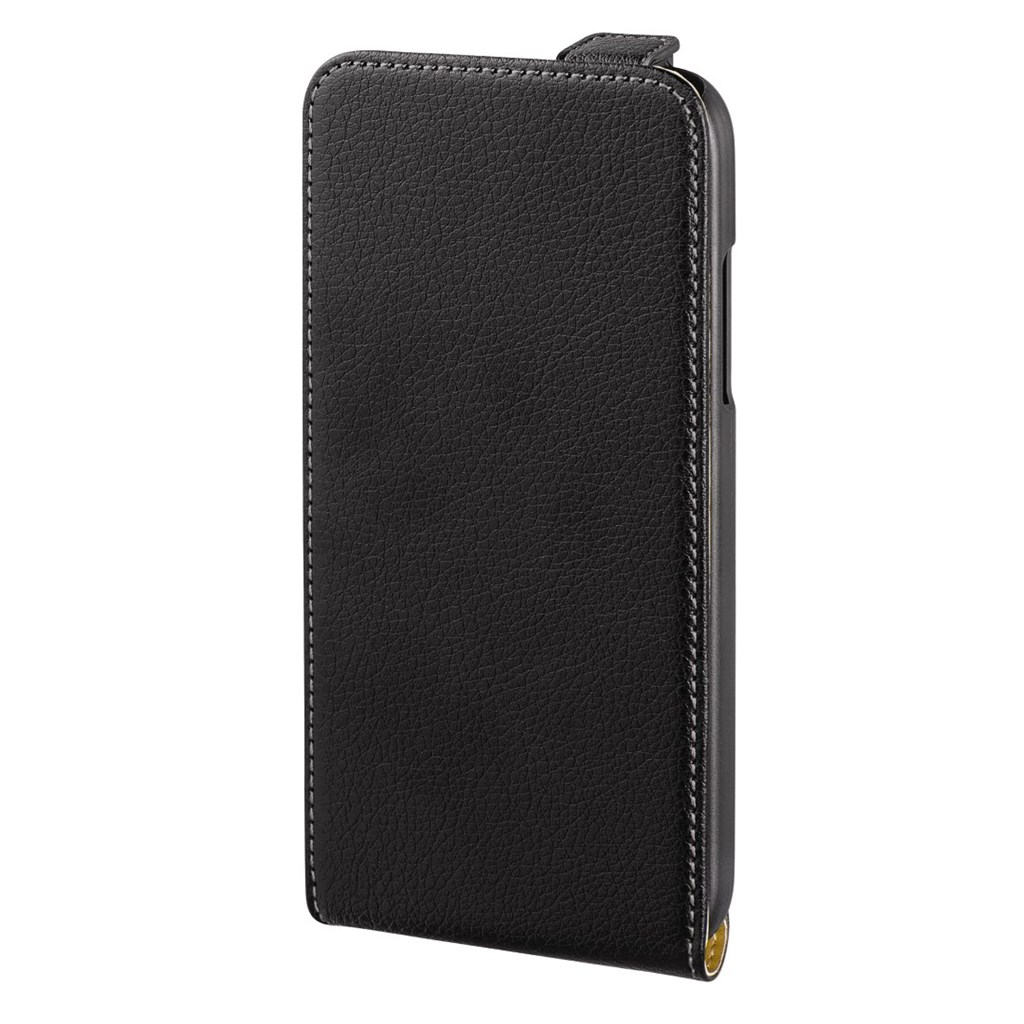 Hama smart Case Flap Case for Kazam Tornado 2 5.0, black