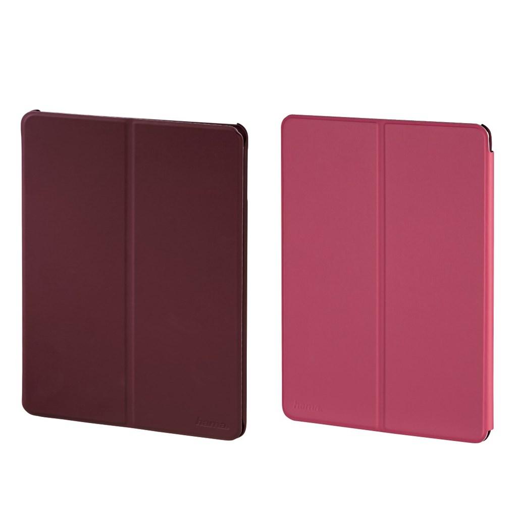 Hama twiddle Portfolio for Apple iPad Air 2, purple/pink