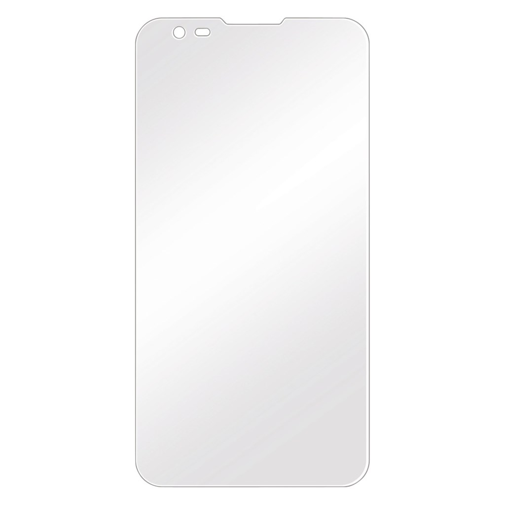 Hama screen Protector for Huawei Ascend Y550, 2 pieces