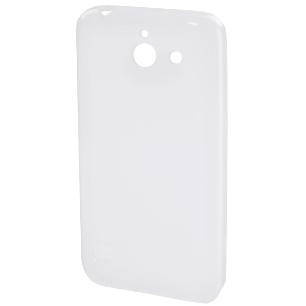 Hama crystal Cover for Huawei Ascend Y550, transparent