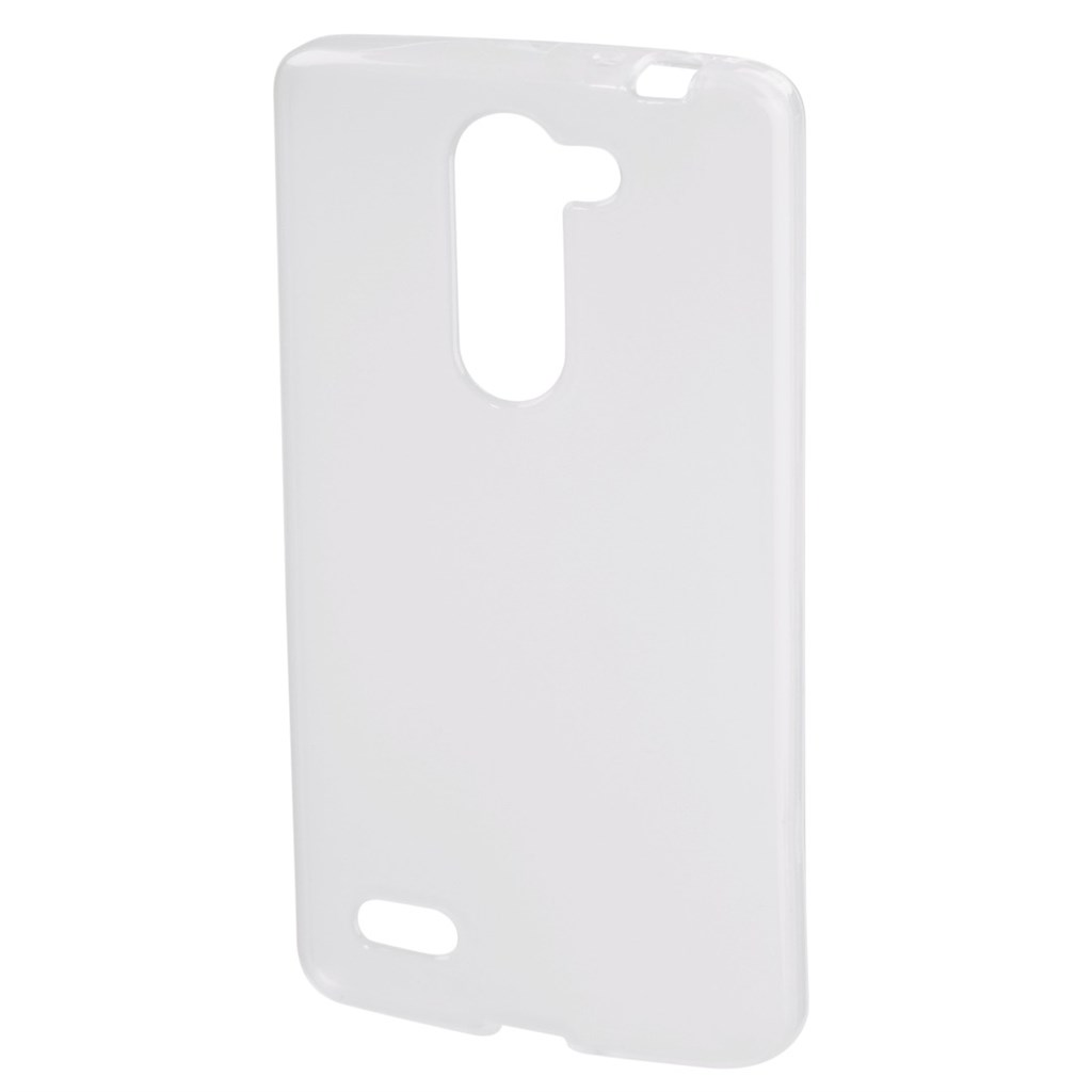 Hama crystal Cover for LG L Bello, transparent