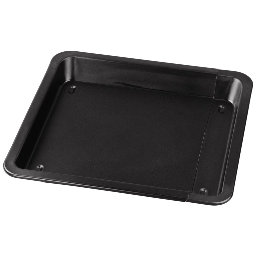 Xavax Baking Tray, extendable, 3 cm lip