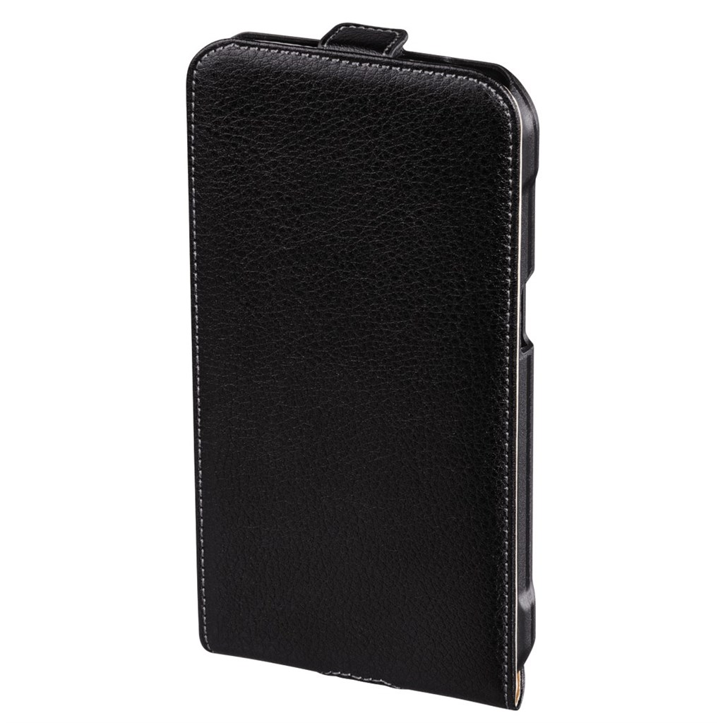 Hama smart Case Flap Case for Samsung Galaxy S5 Active, black