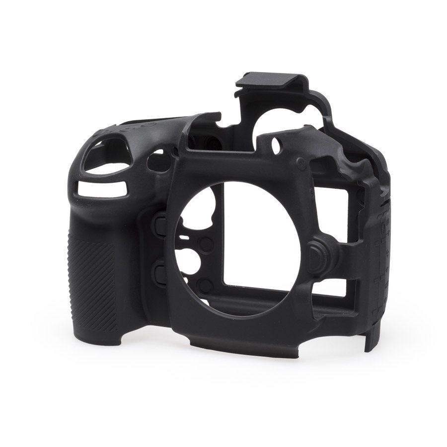 Easy Cover Pouzdro Reflex Silic Nikon D810 + bateriový grip Black