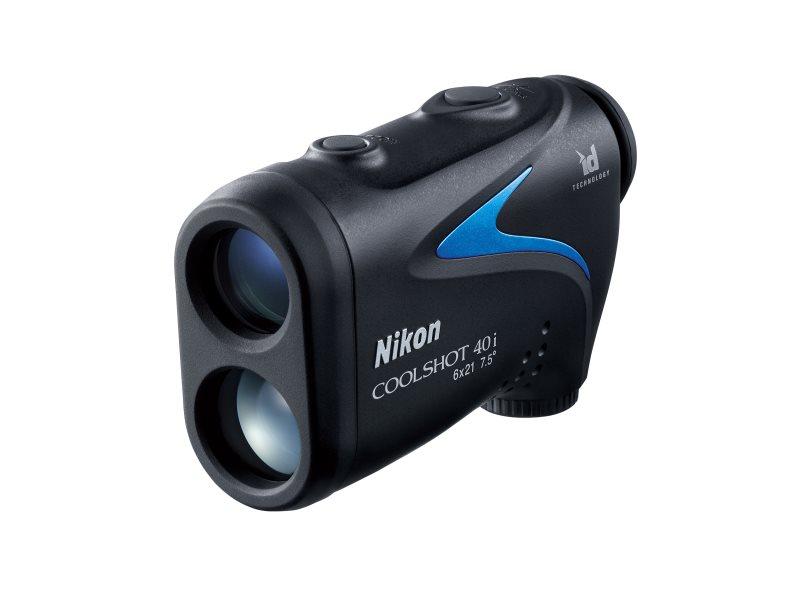 Nikon Coolshot 40i