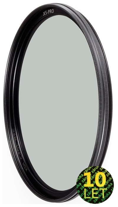 B+W Käsemann XS-PRO HTC DIGITAL MRC nano 62mm