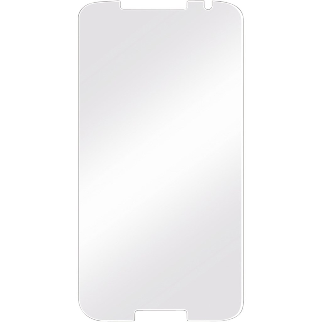 Hama screen Protector for Google Nexus 6, 2 pieces