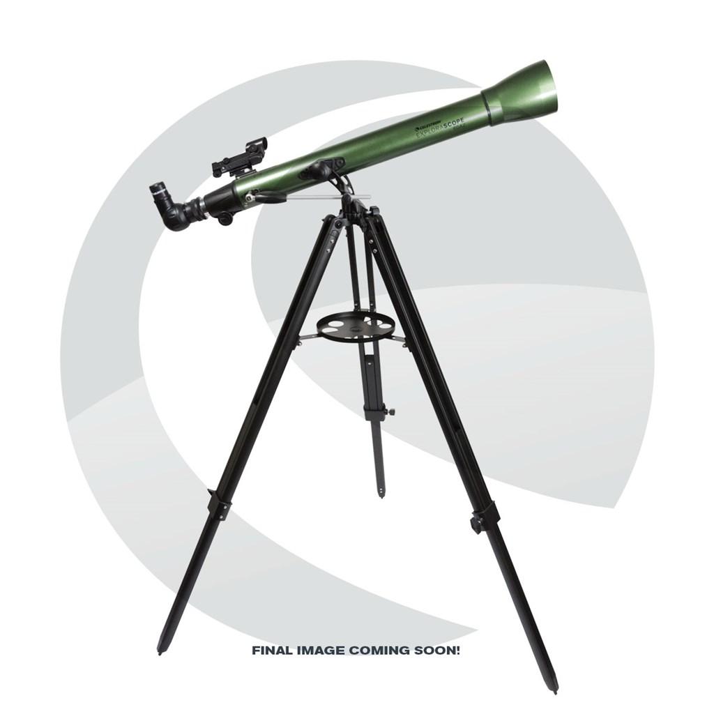 Celestron ExploraScope 60 AZ (22100)