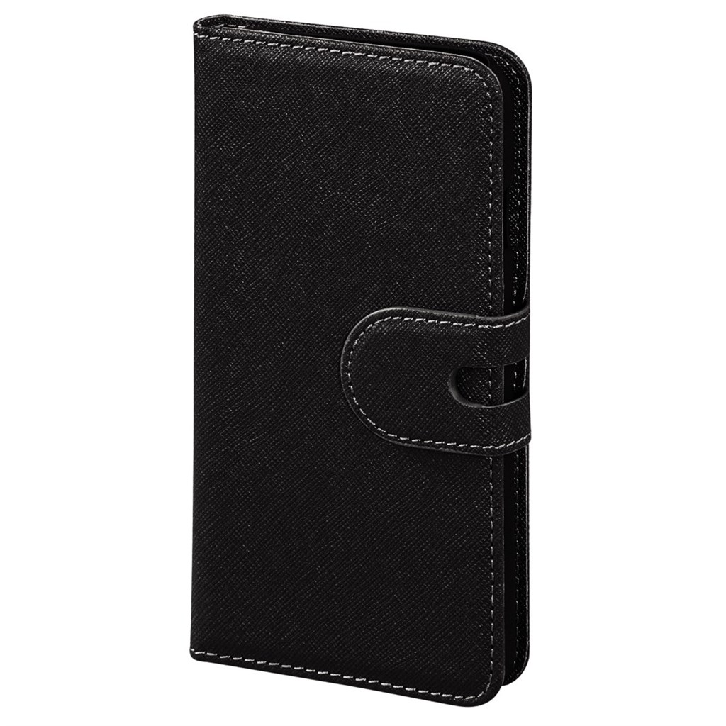 Hama 2in1 Booklet Case for Apple iPhone 6, black