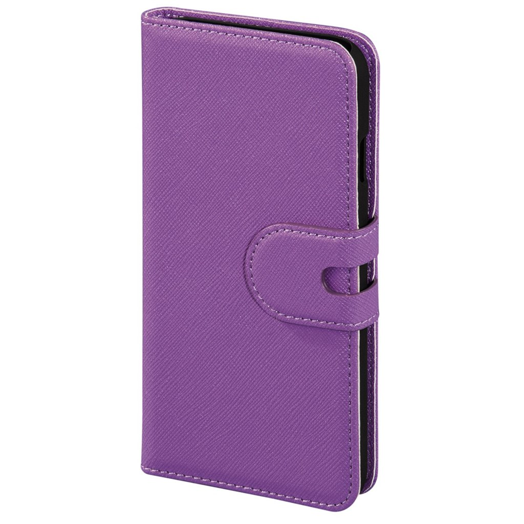 Hama 2in1 Booklet Case for Apple iPhone 6, viola