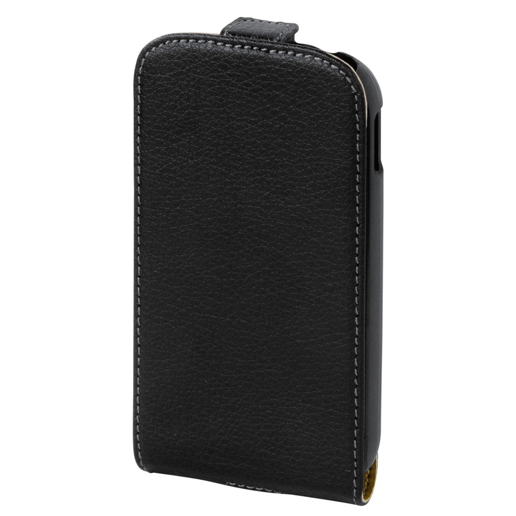 Hama smart Case Flap Case for Samsung Galaxy Pocket 2, black