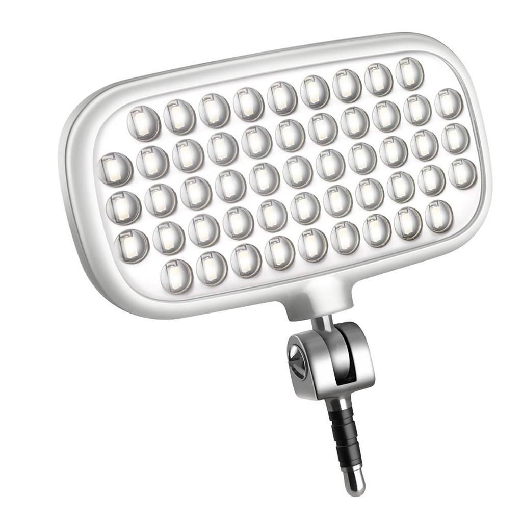 METZ MECALIGHT LED-72 smart white