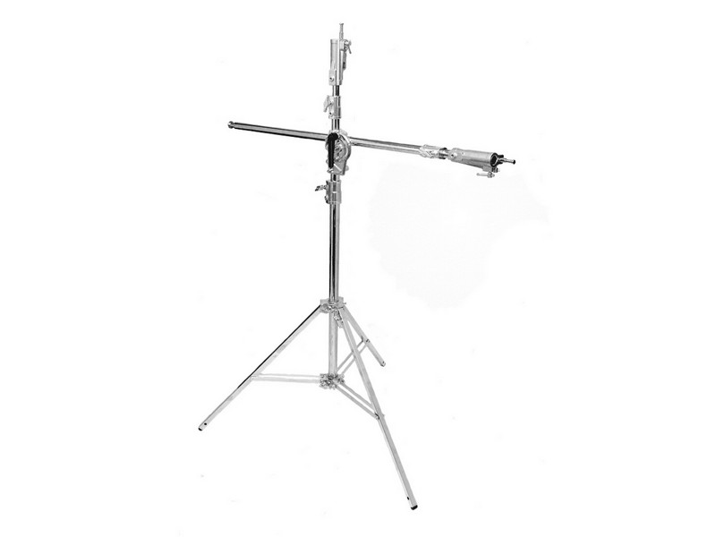 Medium boom light stand, stativ Terronic