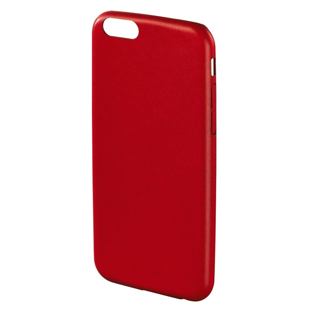 Hama suit Cover for Apple iPhone 6, red