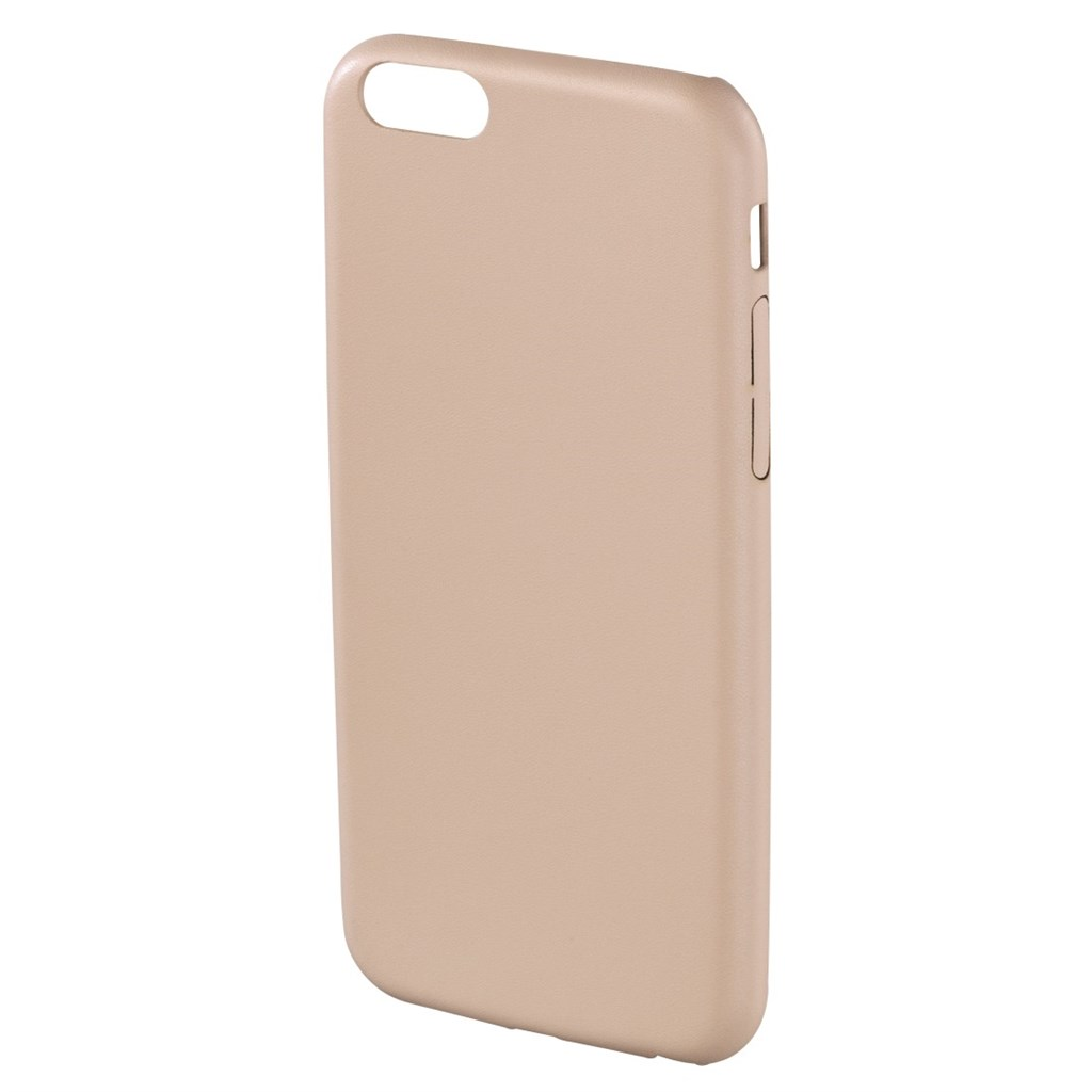 Hama suit Cover for Apple iPhone 6 Plus, nude