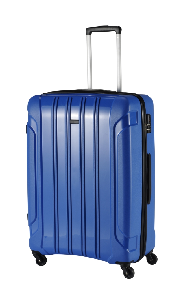 Travelite Colosso L Blue