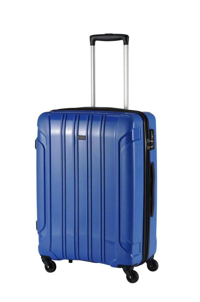 Travelite Colosso M Blue