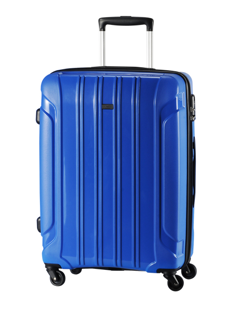 Travelite Colosso M,L – sada 2 kufrů Blue