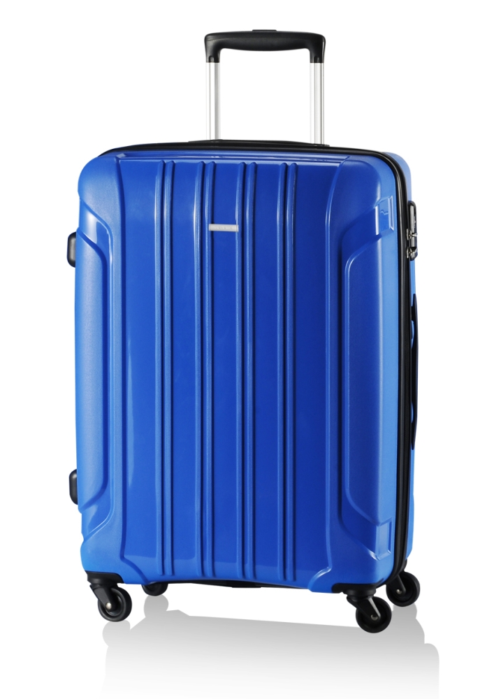 Travelite Ccolosso S Blue