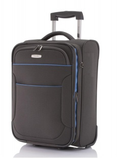 "Travelite Derby 2w XS ""All Airlines"" Anthracite"