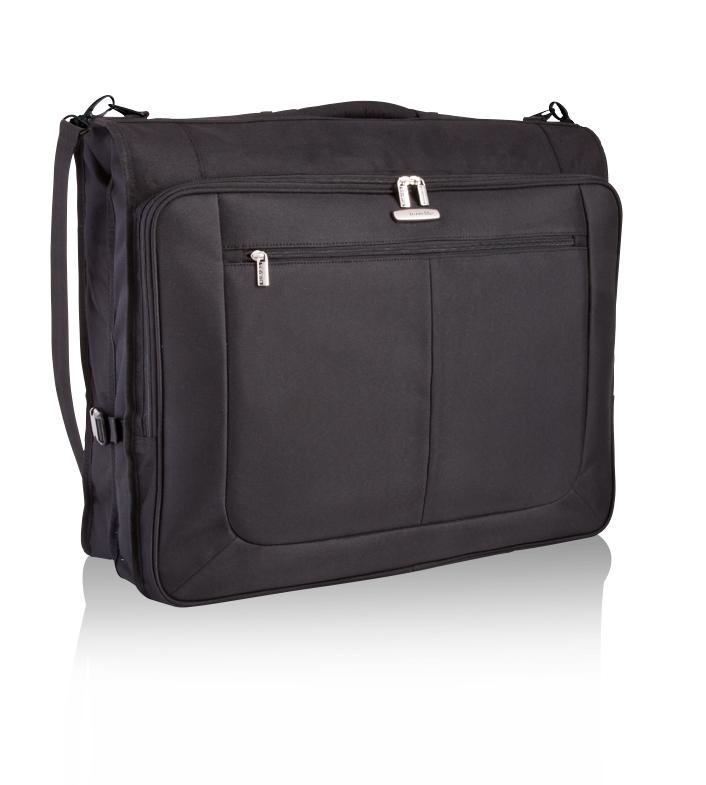 Travelite Mobile Garment Bag Classic Black