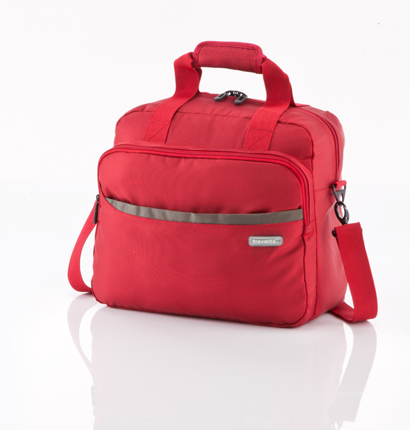 Travelite Starlite 2.0 Boarding Bag Red