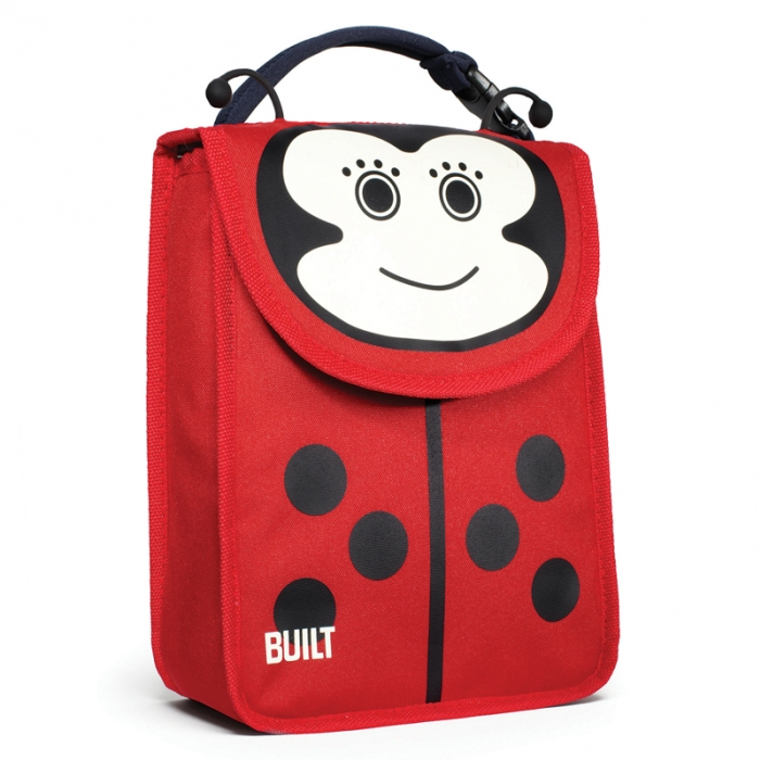 Built Big Apple Buddies Lafayette Ladybug