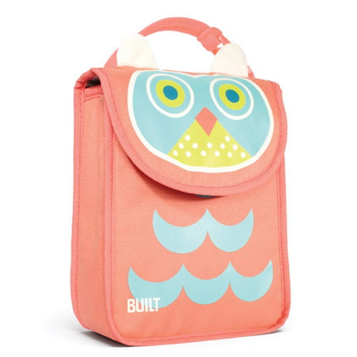 Built Big Apple Buddies Astor Owl