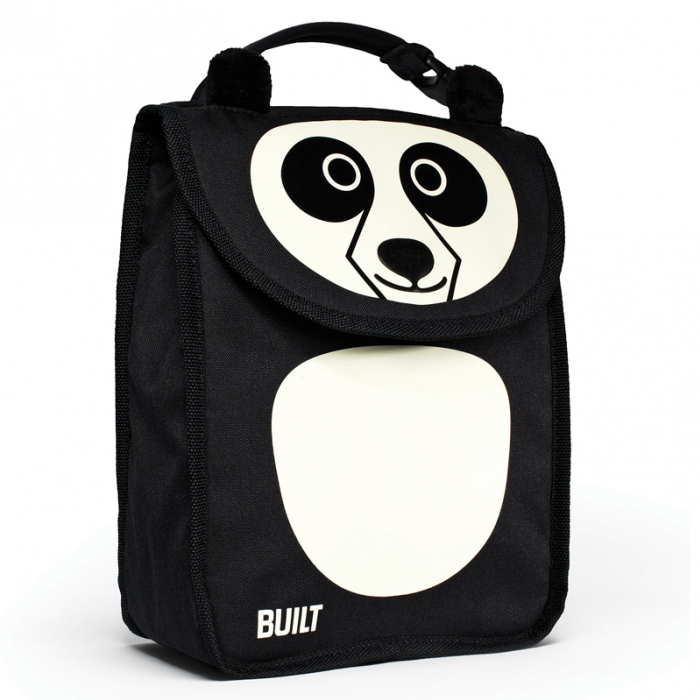 Built Big Apple Buddies Pearl Panda