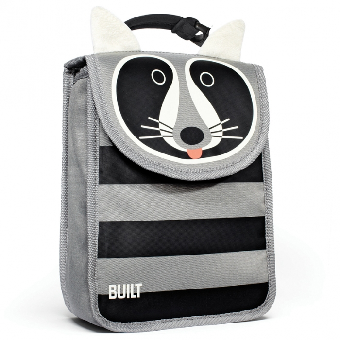Built Big Apple Buddies Raccoon