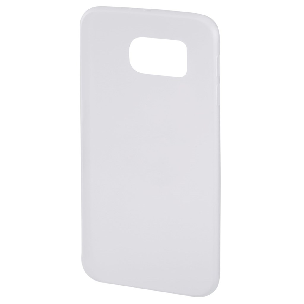 Hama Ultra Slim Cover for Samsung Galaxy S6, white