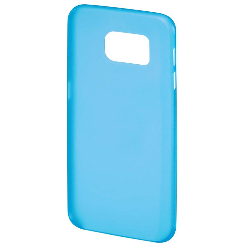 Hama Ultra Slim Cover for Samsung Galaxy S6, blue