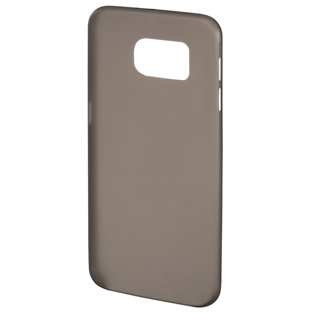 Hama Ultra Slim Cover for Samsung Galaxy S6, black