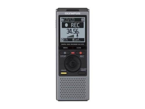 Digitální záznamník Olympus VN-731PC SET s ME52 Directional Microphone