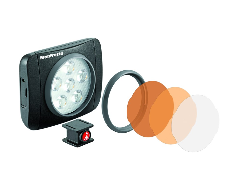 Manfrotto MLUMIEART-BK