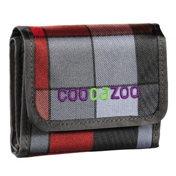COOCAZOO CashDash Red District