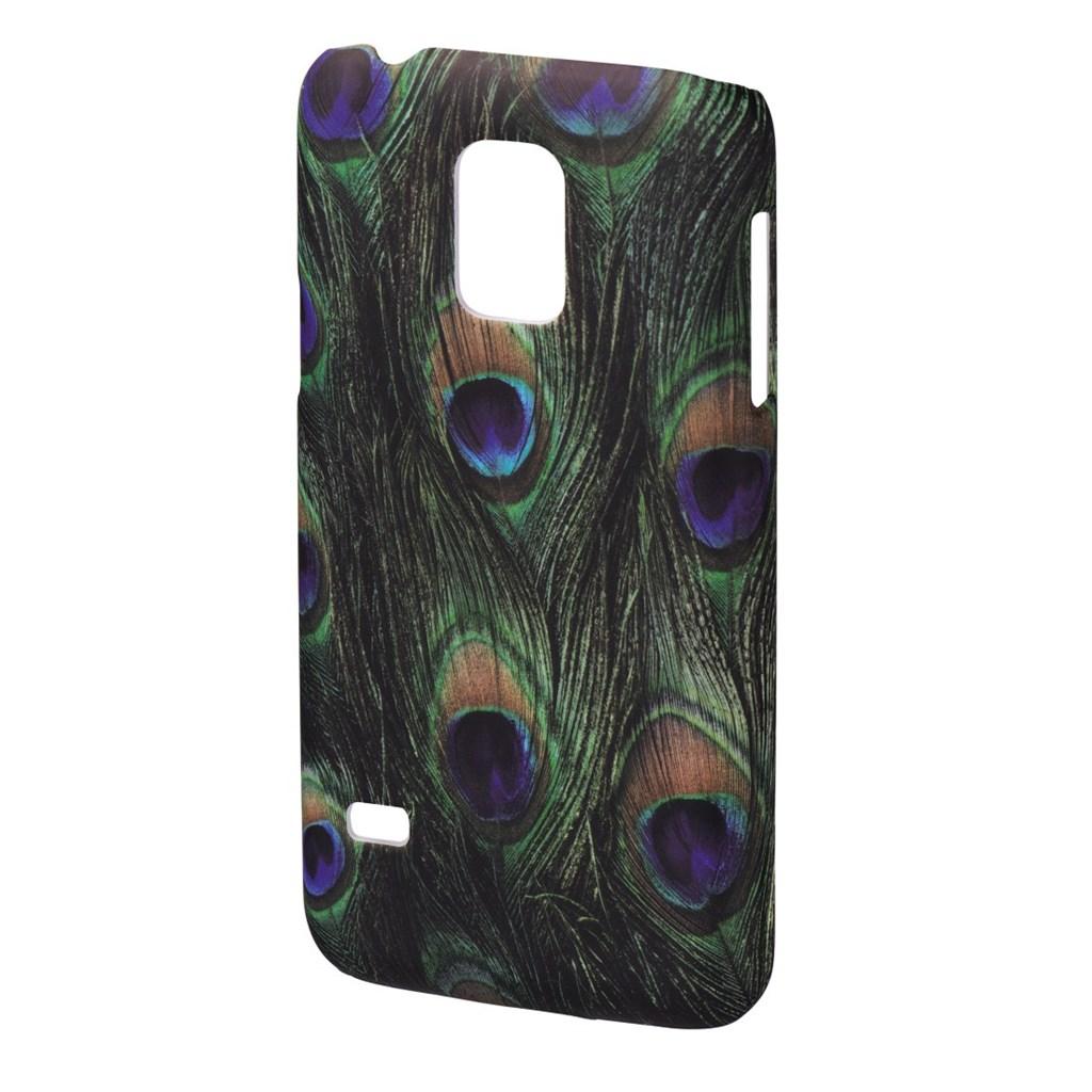 Hama Peacock Cover for Samsung Galaxy S5 mini, nature