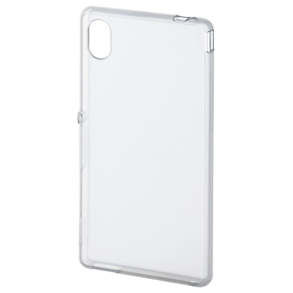 Hama Crystal Cover for Sony Xperia M4 Aqua, transparent