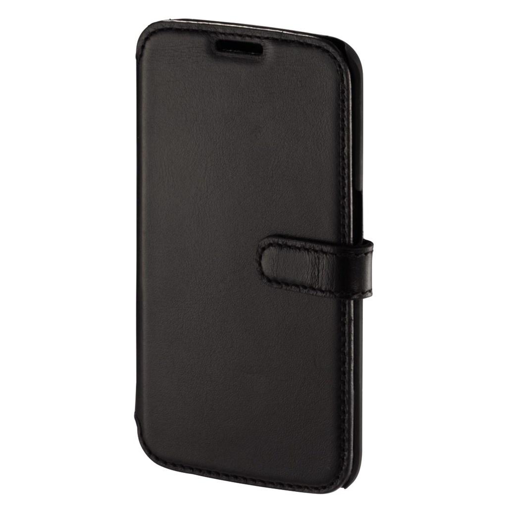 Hama Prime Line Portfolio for Samsung Galaxy S6 Edge, nappa black