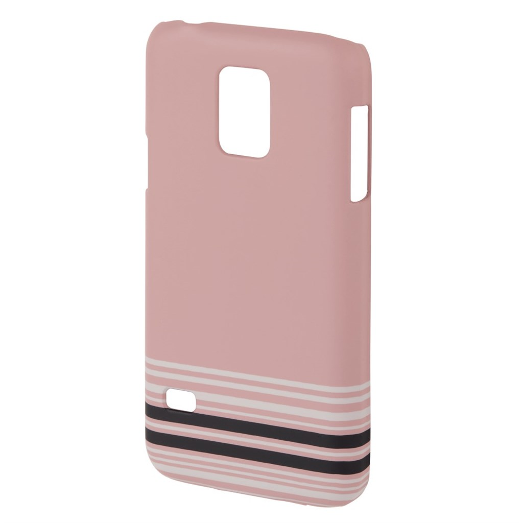 Hama Primrose Cover for Samsung Galaxy S5 mini, rose