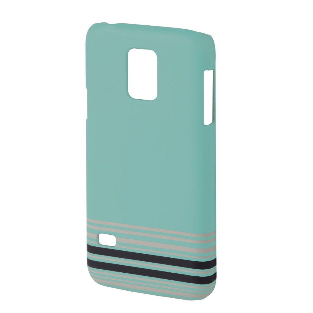 Hama Primrose Cover for Samsung Galaxy S5 mini, mint